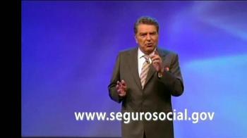 Seguro Social TV Spot Con Don Francisco [Spanish] - Thumbnail 9