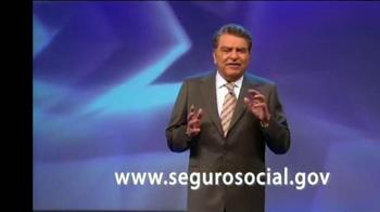 Seguro Social TV Spot Con Don Francisco [Spanish] - Thumbnail 8