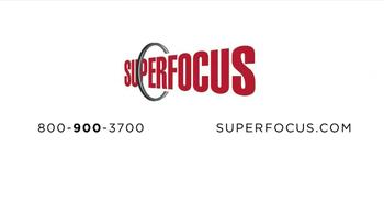 SuperFocus TV Spot, 'Animated' - Thumbnail 10