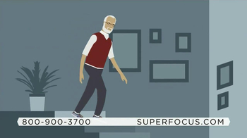 SuperFocus TV Spot, 'Animated' - Thumbnail 3
