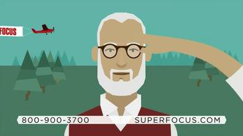 SuperFocus TV Spot, 'Animated' - Thumbnail 5