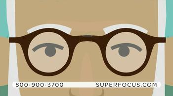 SuperFocus TV Spot, 'Animated' - Thumbnail 6
