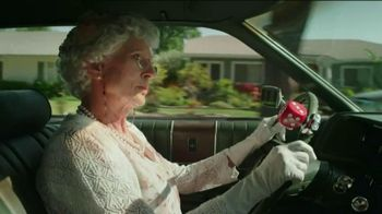Lucas Oil Power Steering Stop Leak TV Spot, 'Granny Approved'
