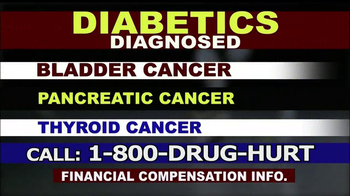 Danziger & De Llano TV Spot, 'Drug Hurt' - Thumbnail 1