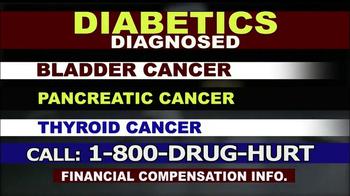 Danziger & De Llano TV Spot, 'Drug Hurt' - Thumbnail 2