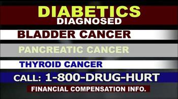 Danziger & De Llano TV Spot, 'Drug Hurt' - Thumbnail 3