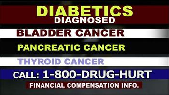 Danziger & De Llano TV Spot, 'Drug Hurt' - Thumbnail 4