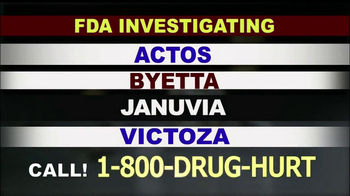 Danziger & De Llano TV Spot, 'Drug Hurt' - Thumbnail 5