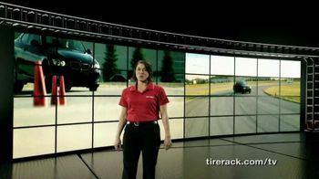 TireRack.com TV Spot, 'Best for You'