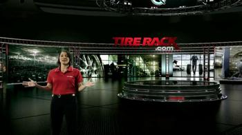 TireRack.com TV Spot, 'Best for You' - Thumbnail 1