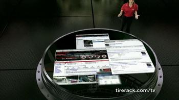 TireRack.com TV Spot, 'Best for You' - Thumbnail 4