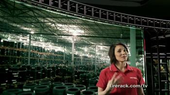 TireRack.com TV Spot, 'Best for You' - Thumbnail 7