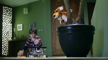 Cheetos Mix-Ups TV Spot, 'Catapulta' [Spanish] - Thumbnail 2