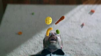 Cheetos Mix-Ups TV Spot, 'Catapulta' [Spanish] - Thumbnail 9