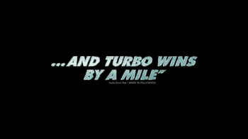 Turbo - Alternate Trailer 48