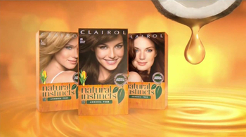 Clairol Natural Instincts TV Spot, 'Hot Coco' Featuring Giada de Laurentiis - Thumbnail 7