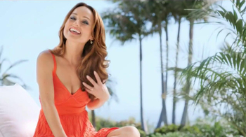 Clairol Natural Instincts TV Spot, 'Hot Coco' Featuring Giada de Laurentiis - Thumbnail 5