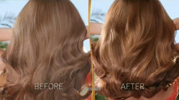 Clairol Natural Instincts TV Spot, 'Hot Coco' Featuring Giada de Laurentiis - Thumbnail 6