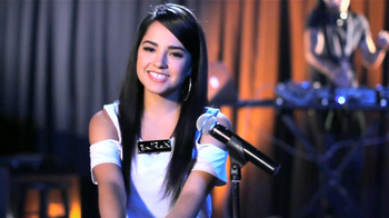 CoverGirl TV Spot, 'Premios Juventud' Con Becky G [Spanish] - 10 commercial airings