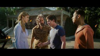 Percy Jackson Sea of Monsters - Alternate Trailer 1