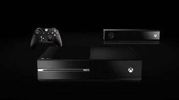 Xbox One TV Spot - Thumbnail 6