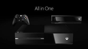 Xbox One TV Spot - Thumbnail 7