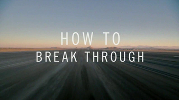 Dodge TV Spot 'How to Break Through' Featuring Pitbull - Thumbnail 1