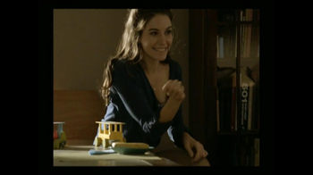 NIDO Kinder TV Spot, 'Osito' [Spanish] - Thumbnail 2