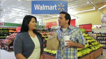 Walmart TV Spot, 'Comidas Rápidas: Erica' [Spanish] - Thumbnail 3
