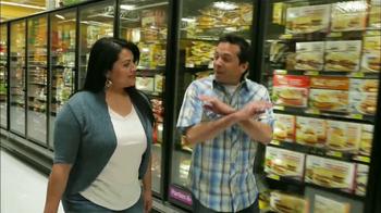 Walmart TV Spot, 'Comidas Rápidas: Erica' [Spanish] - Thumbnail 4
