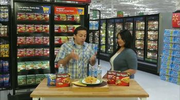Walmart TV Spot, 'Comidas Rápidas: Erica' [Spanish] - Thumbnail 5