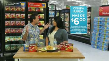 Walmart TV Spot, 'Comidas Rápidas: Erica' [Spanish] - Thumbnail 7