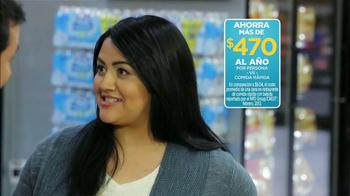 Walmart TV Spot, 'Comidas Rápidas: Erica' [Spanish] - Thumbnail 8