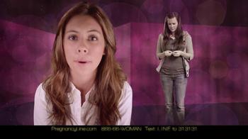 Pregnancy Line TV Spot, 'Positive'