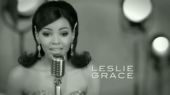 Leslie Grace TV Spot [Spanish] - 4 commercial airings