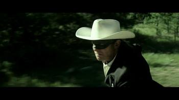 Cars.com TV Spot, 'The Lone Ranger' - Thumbnail 1