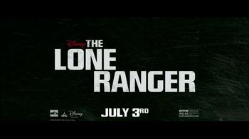 Cars.com TV Spot, 'The Lone Ranger' - Thumbnail 2
