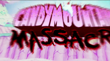 Candy Mountain Massacre Revenge TV Spot, 'New Best Friend' - Thumbnail 8
