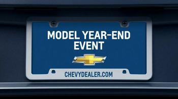 Chevrolet Malibu TV Spot, 'Moving In' - Thumbnail 9