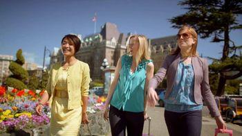 Tourism Victoria TV Spot, 'Victoria Calling'