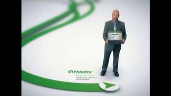 Fidelity Investments TV Spot, 'Strategies' Featuring Greg Stevens - Thumbnail 10