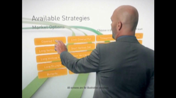Fidelity Investments TV Spot, 'Strategies' Featuring Greg Stevens - Thumbnail 5