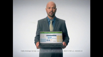 Fidelity Investments TV Spot, 'Strategies' Featuring Greg Stevens - Thumbnail 8