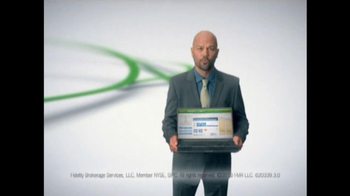 Fidelity Investments TV Spot, 'Strategies' Featuring Greg Stevens - Thumbnail 9