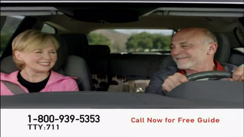 UnitedHealthcare TV Spot, 'Car Talk' - 10540 commercial airings