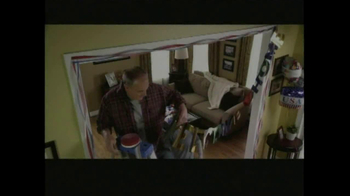 Colonial Penn Patriot Program TV Spot, 'Welcome Home' - Thumbnail 1