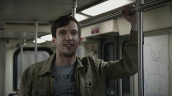Century 21 TV Spot, 'Subway Delivery' - Thumbnail 3