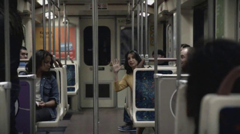 Century 21 TV Spot, 'Subway Delivery' - Thumbnail 4