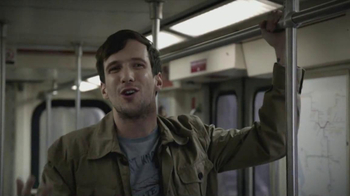 Century 21 TV Spot, 'Subway Delivery' - Thumbnail 5