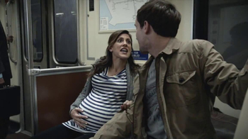 Century 21 TV Spot, 'Subway Delivery' - Thumbnail 7